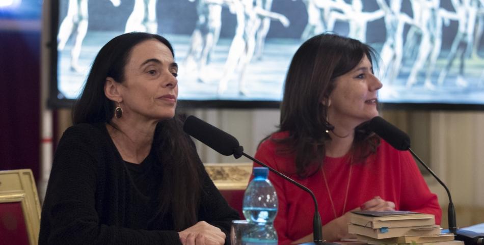 Alessandra Ferri parla di
