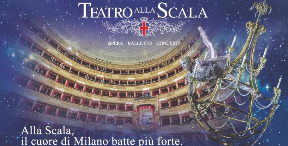 Campagna Abbonamenti Teatro alla Scala