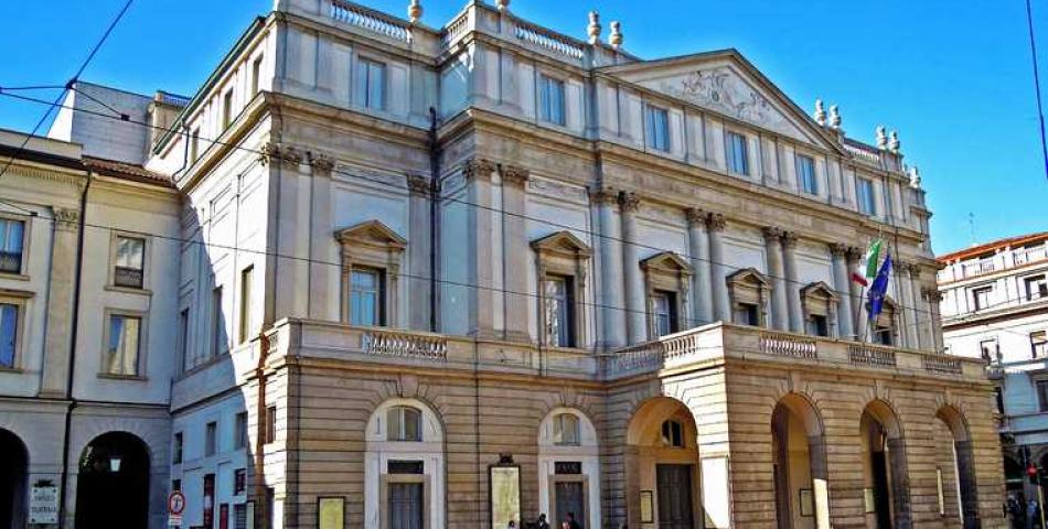Chiusura uffici di Milano per la Scala