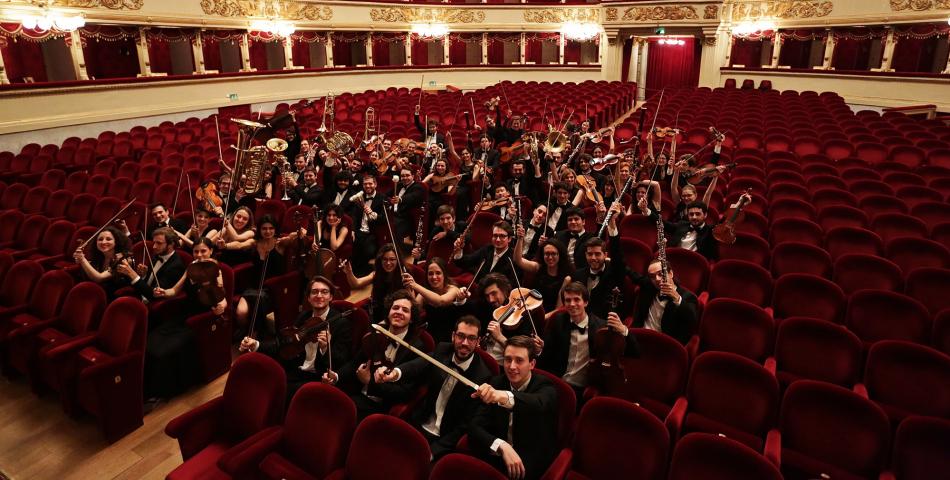 """Concerto DACCAPO III """"Non ci sono più le stagioni di una volta"""""""