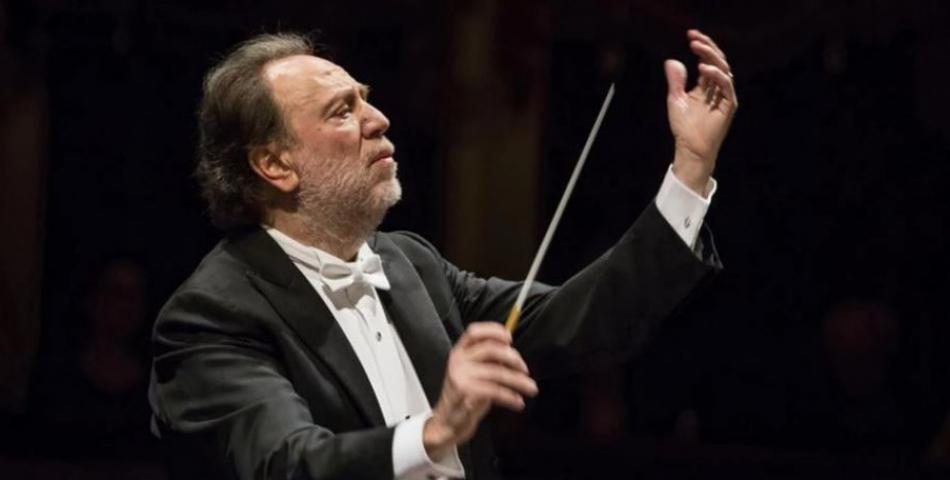 Concerto Orchestra e Coro del Teatro alla Scala M° Riccardo Chailly