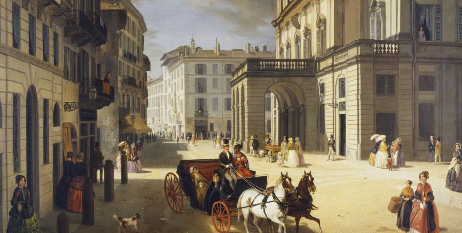 Il Museo Teatrale a Museo City con nuove iniziative online: Museo Segreto, HUB + e la visita della mostra Va pensiero