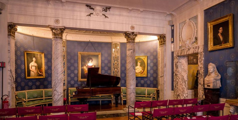 Il Museo Teatrale riprende le attività culturali