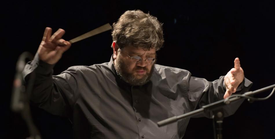 La musica d'oggi torna alla Scala con Carlo Boccadoro