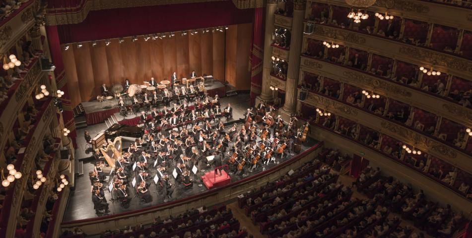 Lettera agli abbonati della Filarmonica della Scala