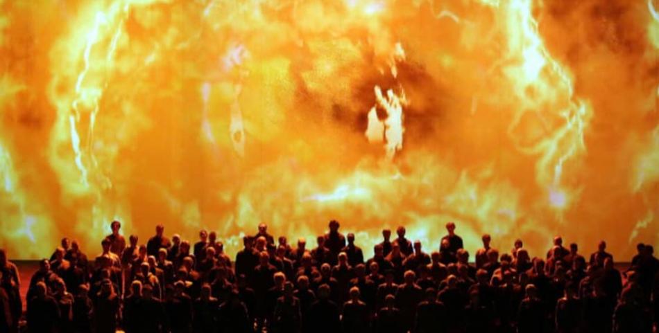 Miglior Spettacolo del 2019 Chovanšcina di Modest Musorgskij