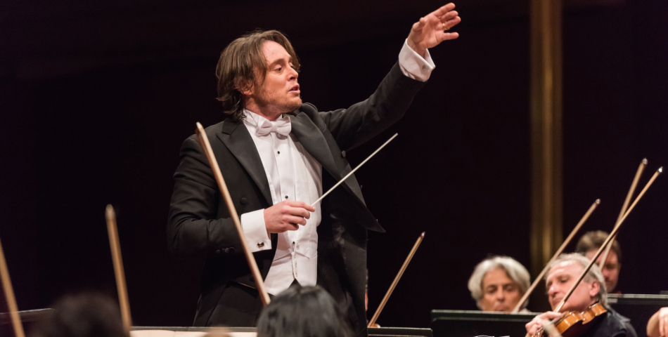 Natale con Mozart diretto da Michele Mariotti