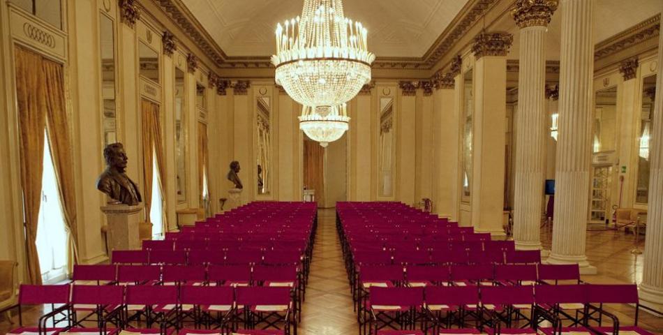 Sospensione Incontri con il pubblico Teatro alla Scala