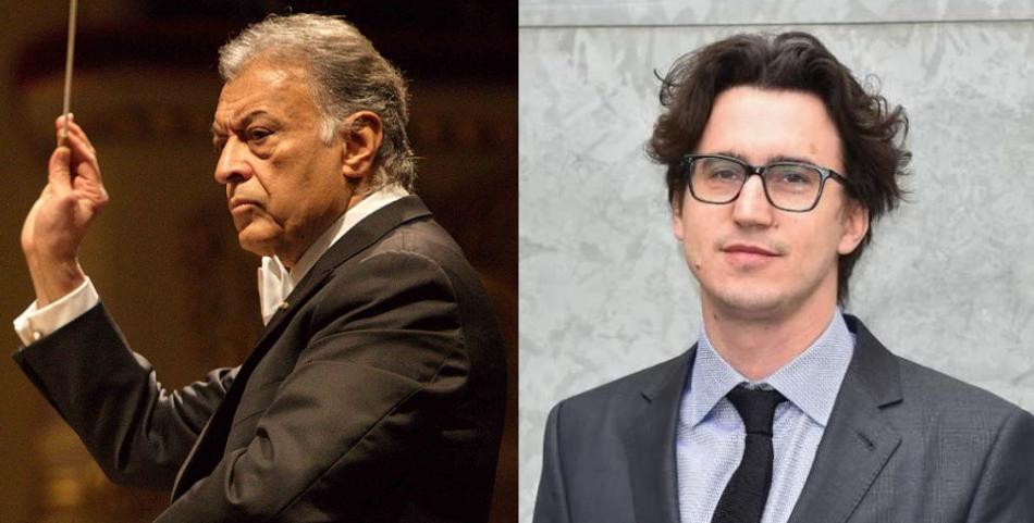Su Rai5 Salome di Strauss diretta da Zubin Mehta  con la regia di Damiano Michieletto