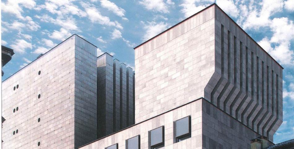 Un nuovo edificio per la Scala del futuro