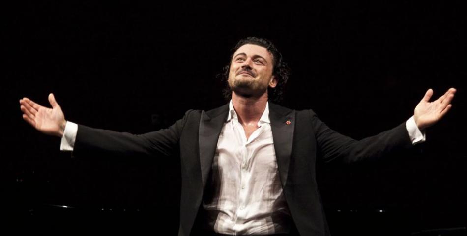 Vittorio Grigolo alla Scala per la Stagione dei recital di canto