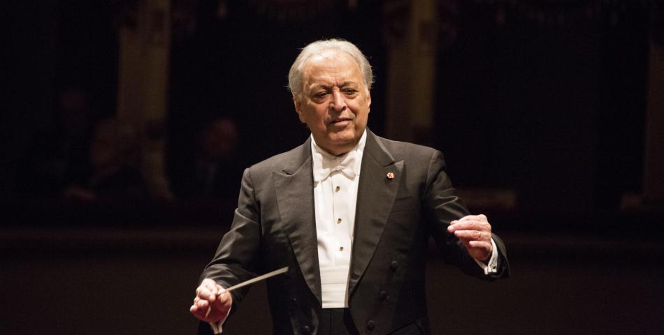 Zubin Mehta torna alla Scala  con Beethoven, Mozart e Schubert, aspettando Salome