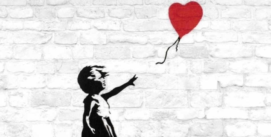 A Visual Protest: The Art of Banksy - 0