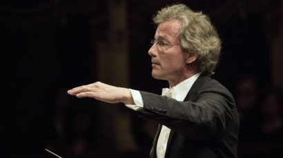 Ariadne auf Naxos di Richard Strauss