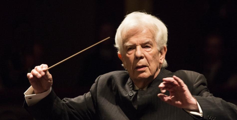 Concerto Coro e Orchestra del Teatro alla Scala - M° Christoph von Dohnányi - 0