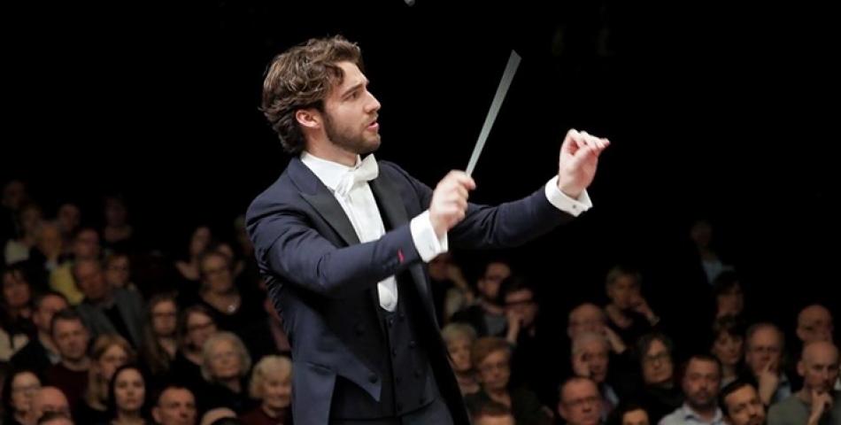 Concerto Filarmonica della Scala - Lorenzo Viotti - 0