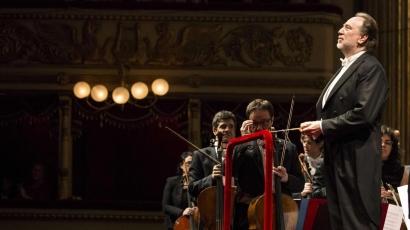 Concerto Filarmonica della Scala - Riccardo Chailly