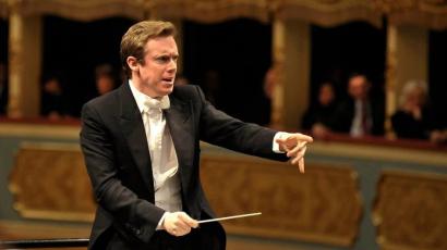 Concerto Filarmonica della Scala M° Daniel Harding