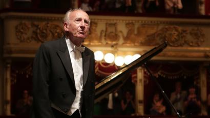 Concerto Straordinario M° Maurizio Pollini
