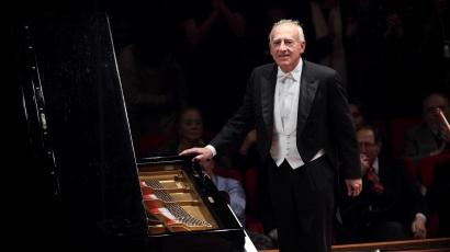 Concerto Straordinario Zubin Mehta e Maurizio Pollini