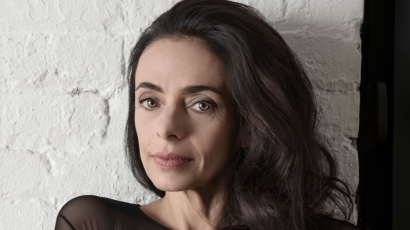 Conversazione con Alessandra Ferri