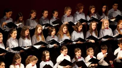 Coro di Voci Bianche dell'Accademia Teatro alla Scala