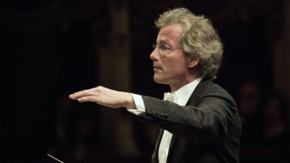 Die ägyptische Helena di Richard Strauss