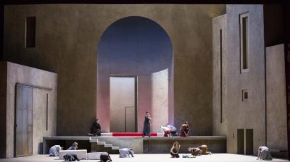 Elektra di Richard Strauss