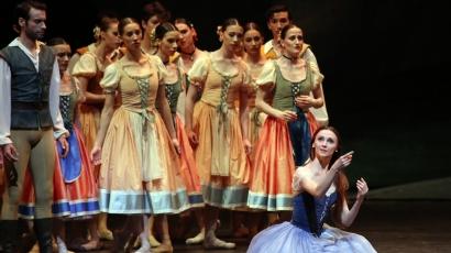 Giselle di Adolphe Adam