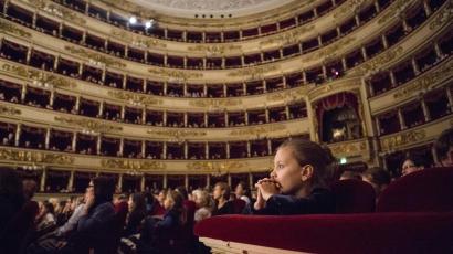 Gli oboi della Scala
