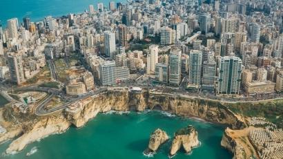 Juvenilia a Beirut