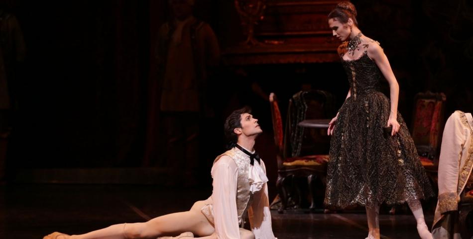 L'Histoire de Manon di Kenneth MacMillan - 0