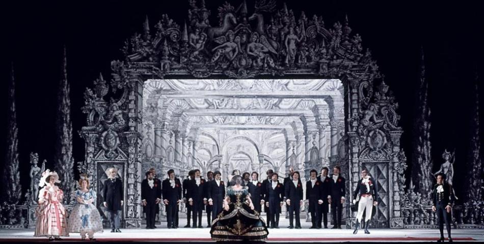 La Cenerentola di Gioachino Rossini - 1