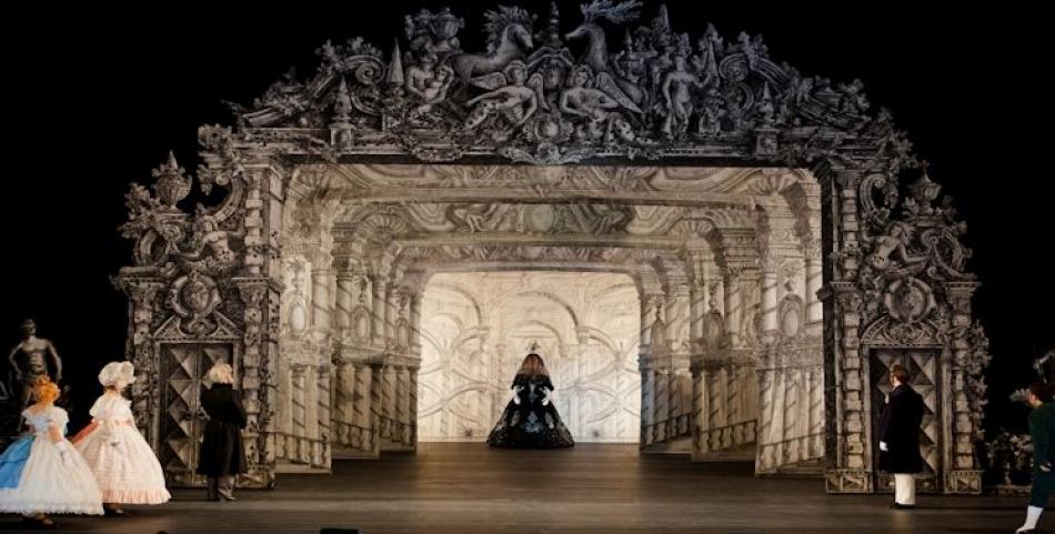 La Cenerentola di Gioachino Rossini - 0