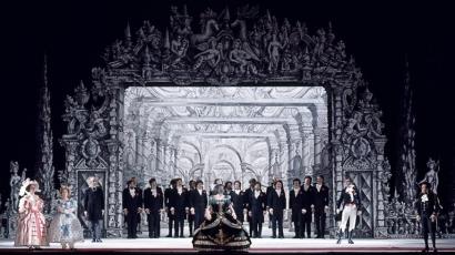 La Cenerentola di Gioachino Rossini