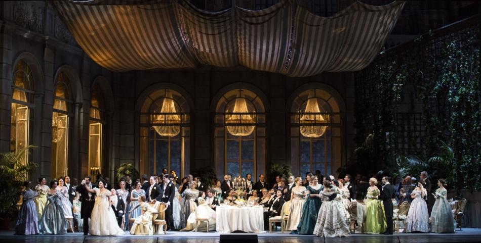 La Traviata di Giuseppe Verdi - 1