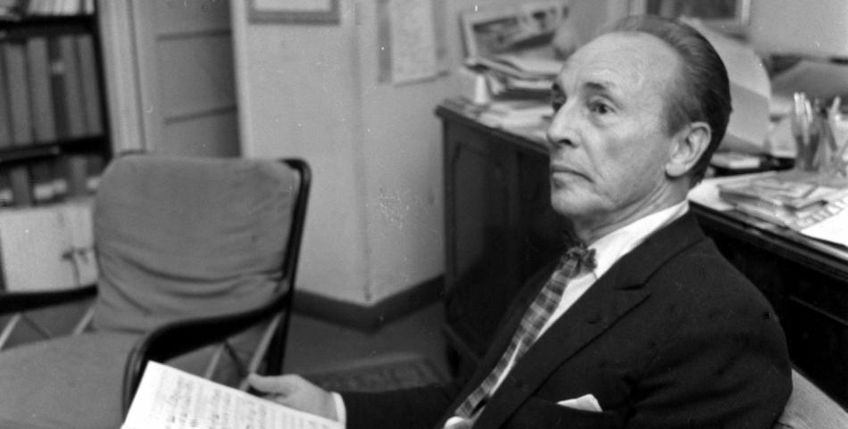 Lo Schiaccianoci di George Balanchine - 0