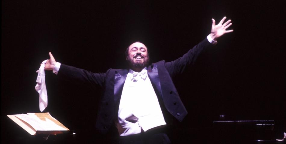 Luciano Pavarotti alla Scala  - 2