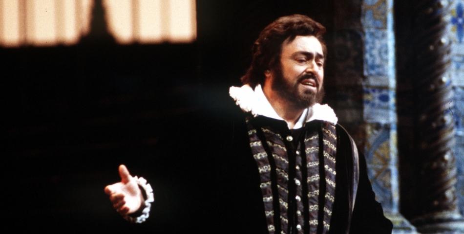 Luciano Pavarotti alla Scala  - 0