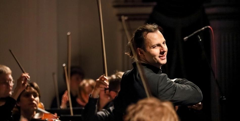 MusicAeterna Orchestra dell'Opera di Pern - 0