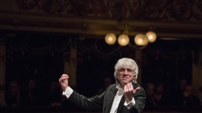 Orchestra del Teatro alla Scala su strumenti storici