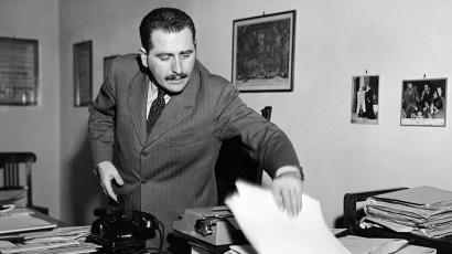 Paolo Grassi alla Scala 1972 - 1977