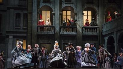 Romeo et Juliette di Charles Gounod