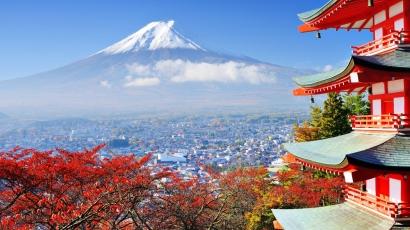 Viaggio in Giappone - Tokyo e Kyoto - da giovedì 24 settembre a domenica 4 ottobre 2020