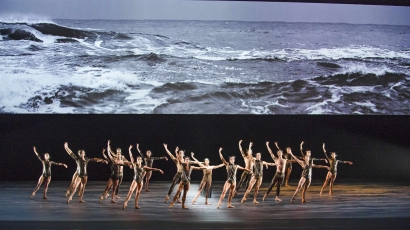 Woolf Works di Wayne McGregor